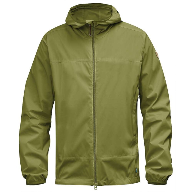 Fjallraven - Men's Abisko Windbreaker Jacket