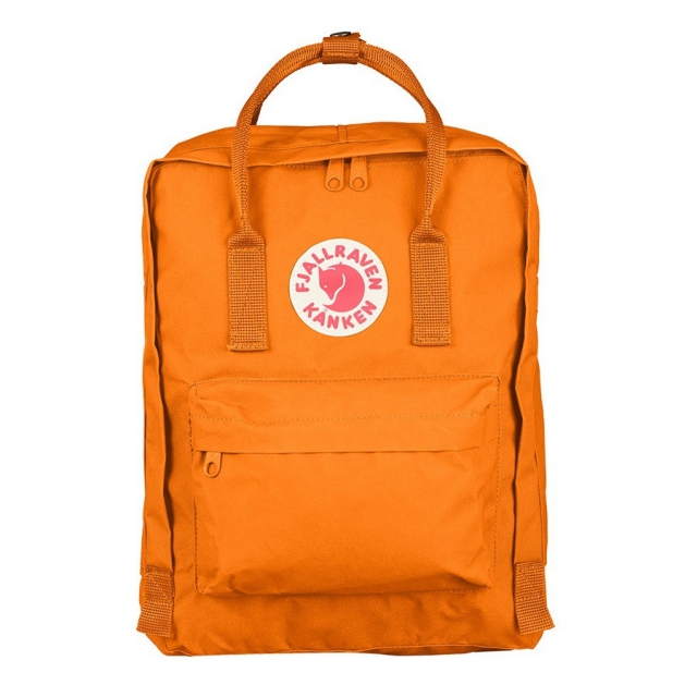 Fjallraven - Kanken Backpack