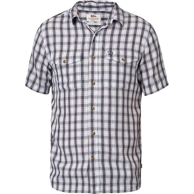 Fjallraven - Men's Abisko Cool SS Shirt
