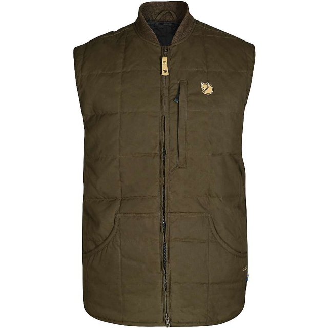 Fjallraven - Men's Grimsey Vest