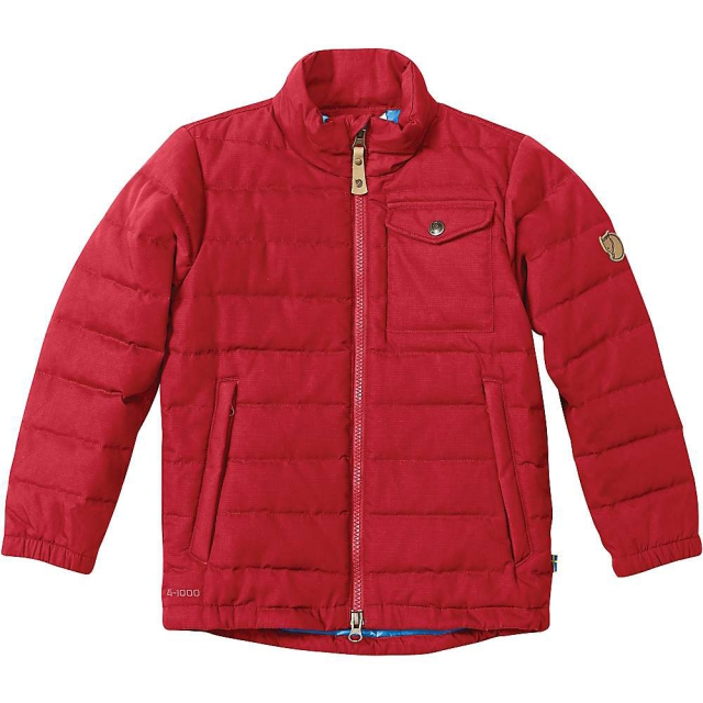 Fjallraven - Kids' Ovik Lite Jacket