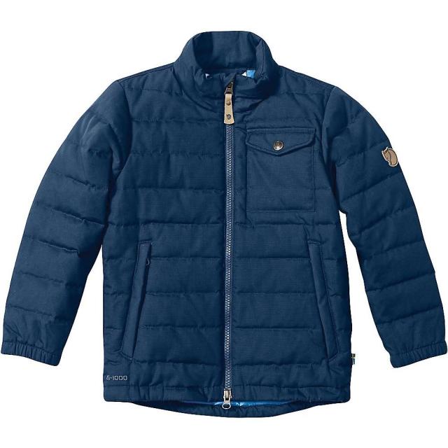 Fjallraven - Kids' Ovik Lite Jacket