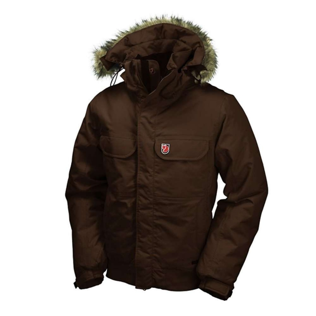 Fjallraven - Men's Cantwell Jacket