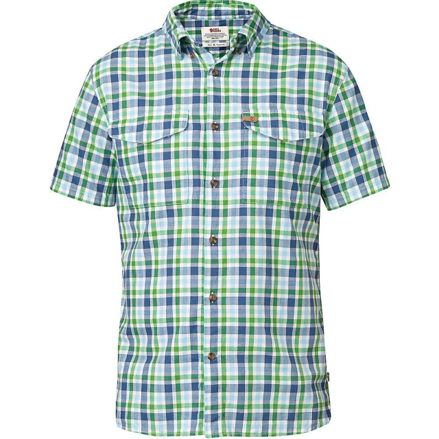Fjallraven - Men's Ovik SS Shirt