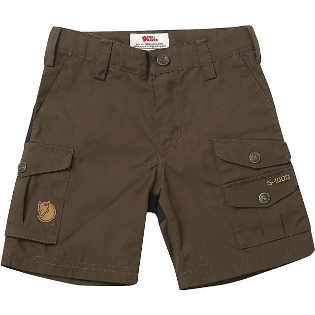 Fjallraven - Kids' Vidda Short