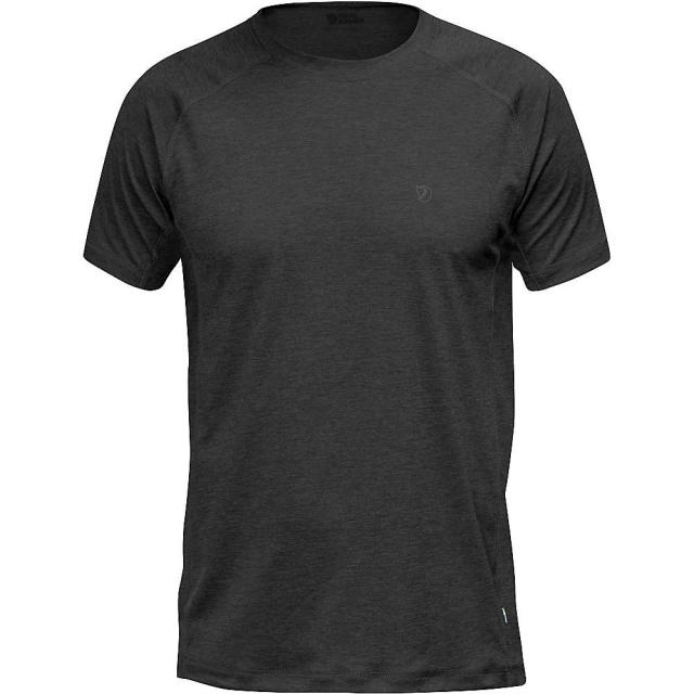 Fjallraven - Men's Abisko Vent T-Shirt