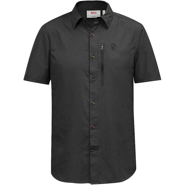Fjallraven - Men's Abisko Hike SS Shirt