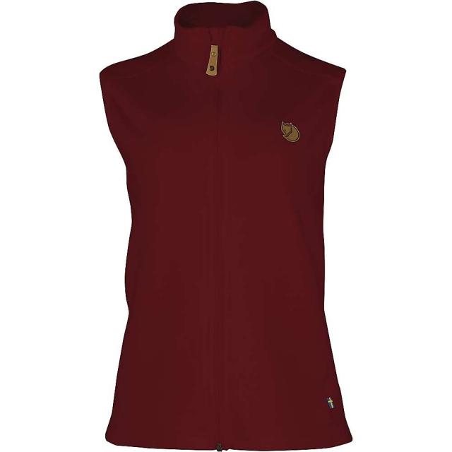 Fjallraven - Women's Keb Fleece Vest