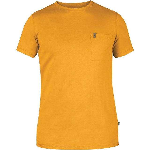 Fjallraven - Men's Ovik Pocket T Shirt