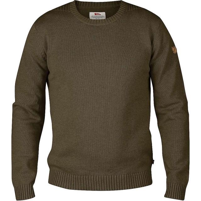 Fjallraven - Men's Ovik Crew Sweater