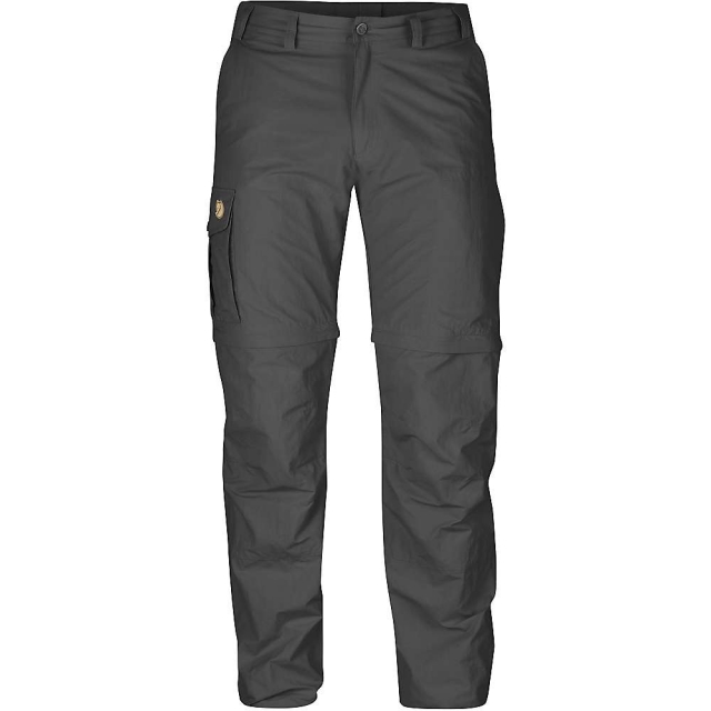 Fjallraven - Men's Karl Zip-Off MT Trousers