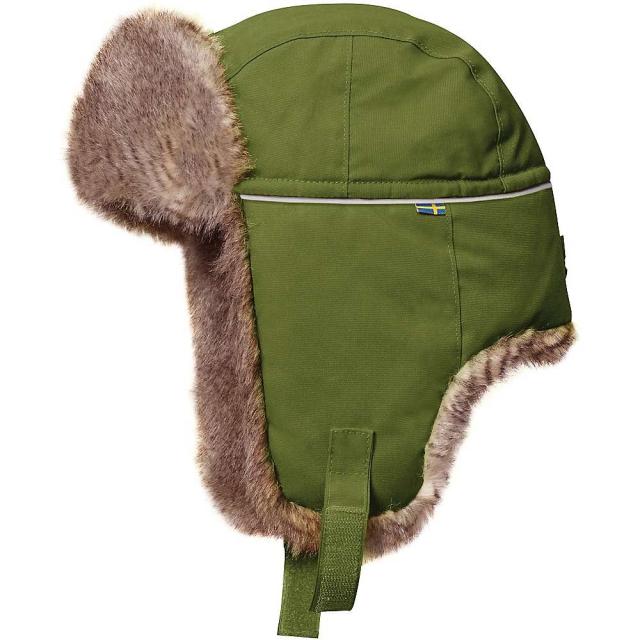 Fjallraven - Kid's Sarek Heater Hood