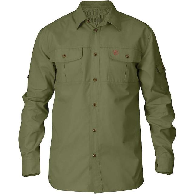 Fjallraven - Men's Sarek Trekking Shirt