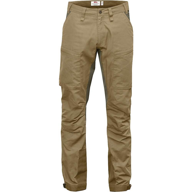 Fjallraven - Men's Abisko Lite Trekking Trousers