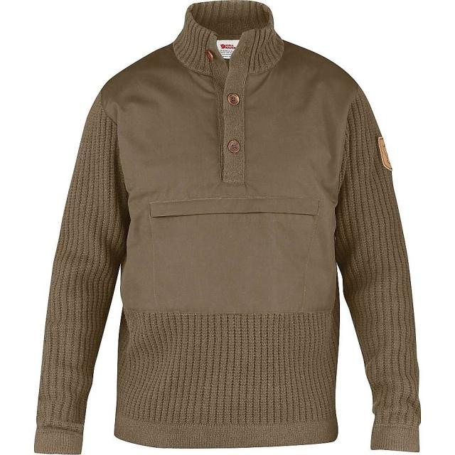 Fjallraven - Men's Sarek Torso Sweater