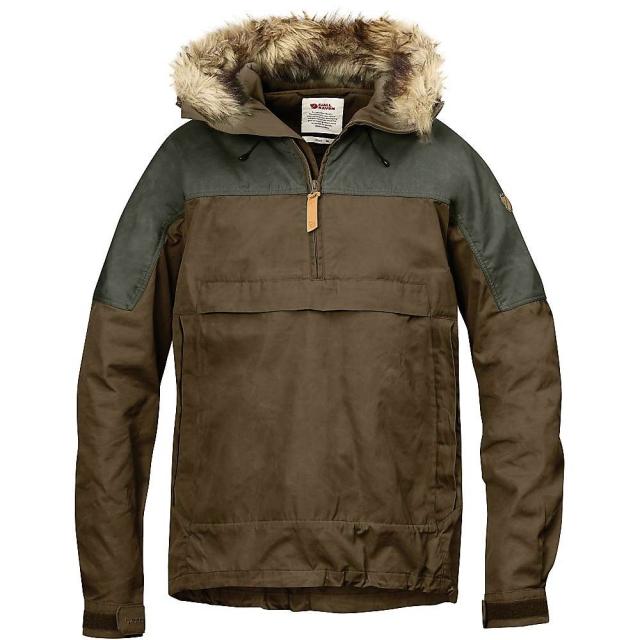 Fjallraven - Men's Sarek Anorak Jacket