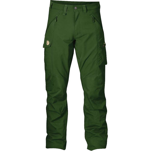 Fjallraven - Men's Abisko Trousers