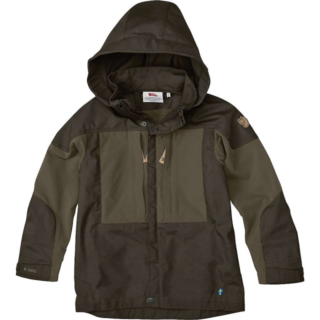 Fjallraven - Kids' Keb Jacket