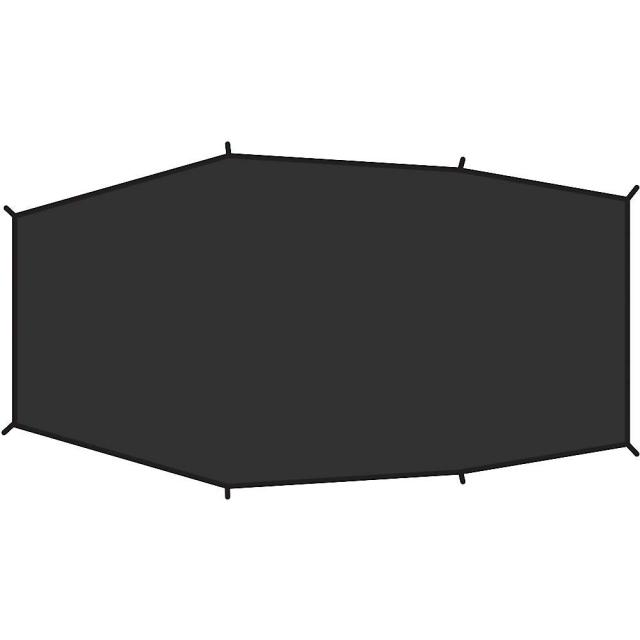 Fjallraven - Lite 3 Footprint