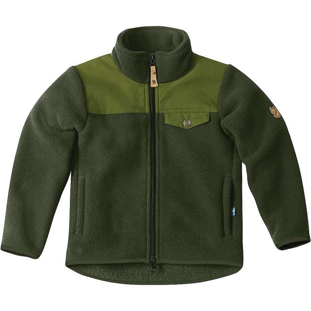 Fjallraven - Kids' Singi Fleece Jacket