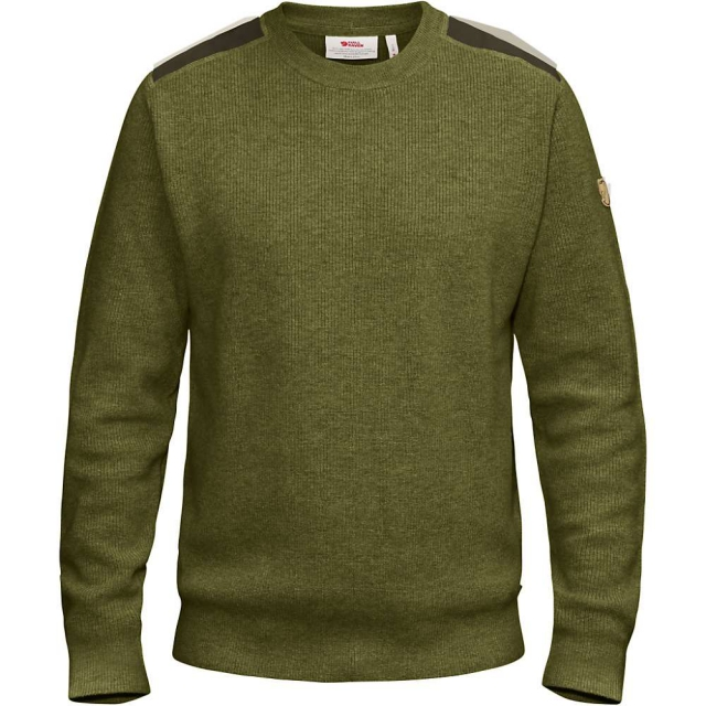 Fjallraven - Men's Sormland Crew Sweater