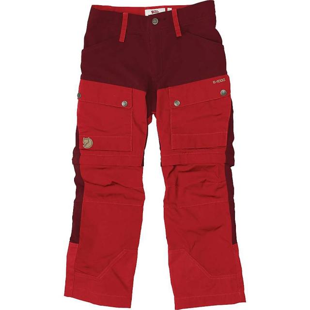 Fjallraven - Kids' Keb Gaiter Trouser