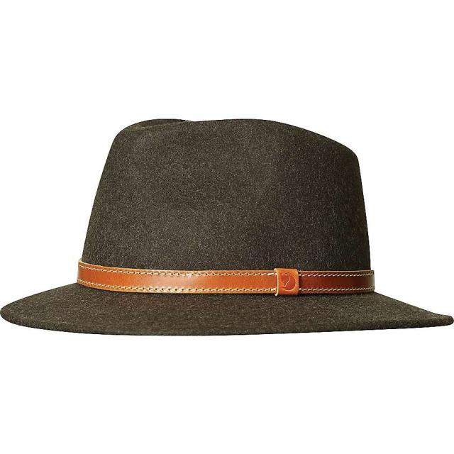 Fjallraven - Sormland Felt Hat