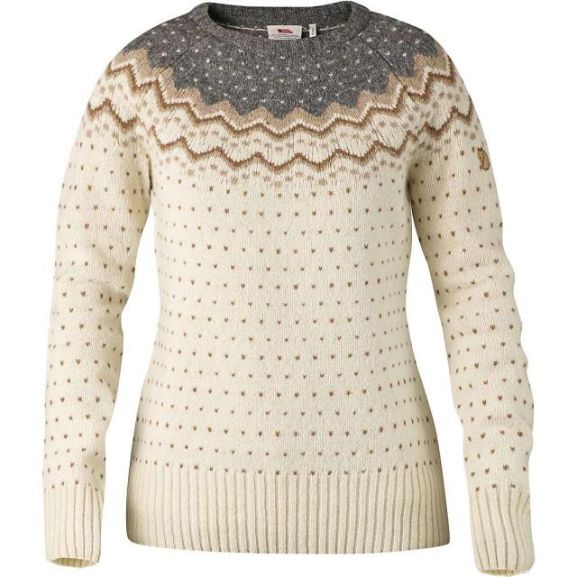 Fjallraven - Women's Ovik Knit Sweater