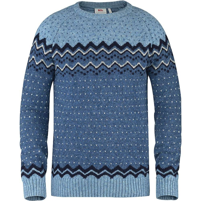 Fjallraven - Men's Ovik Knit Sweater