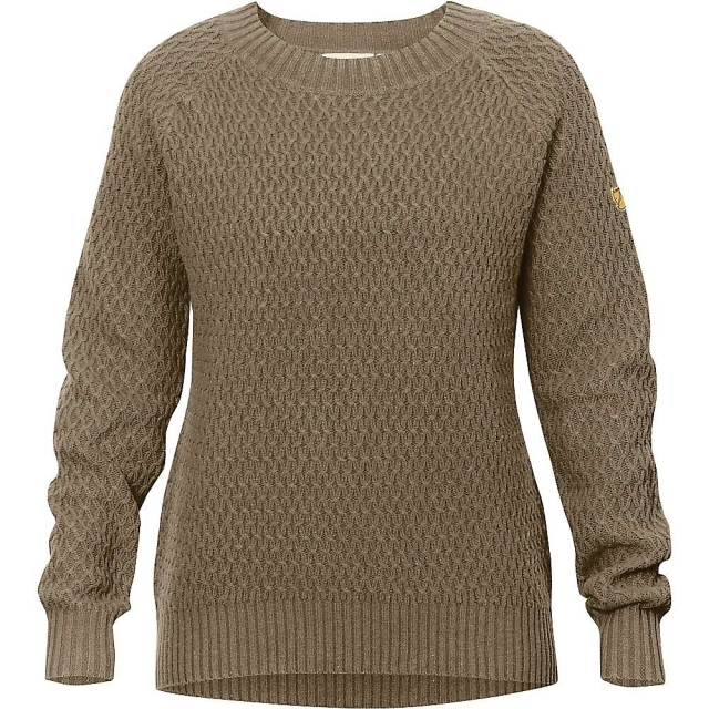 Fjallraven - Women's Sormland Roundneck Sweater