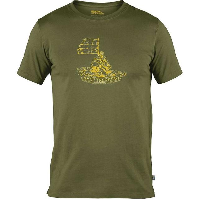 Fjallraven - Men's Keep Trekking T-Shirt