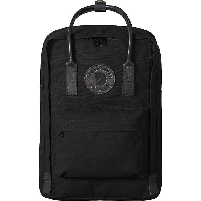 Fjallraven - Kanken No. 2 15IN Black Laptop Bag