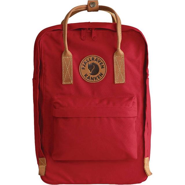 Fjallraven - Kanken No. 2 15IN Laptop Bag