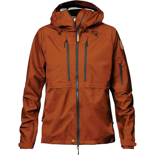 Fjallraven - Women's Eco Shell Jacket