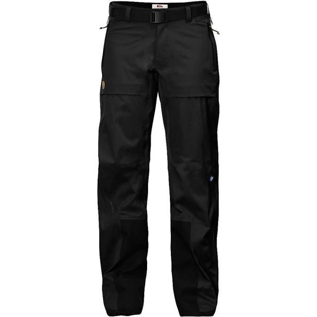Fjallraven - Women's Keb Eco Shell Trouser