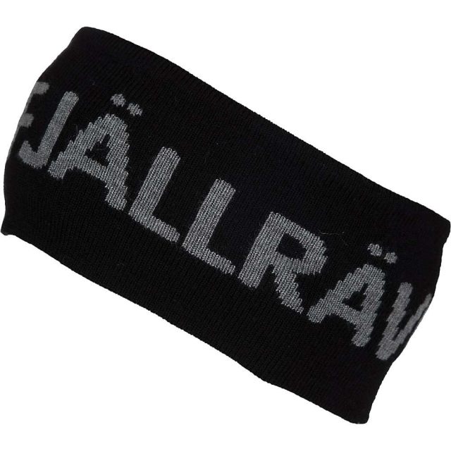 Fjallraven - Logo Headband