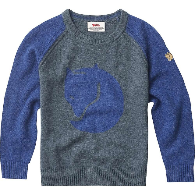 Fjallraven - Kids' Fox Sweater