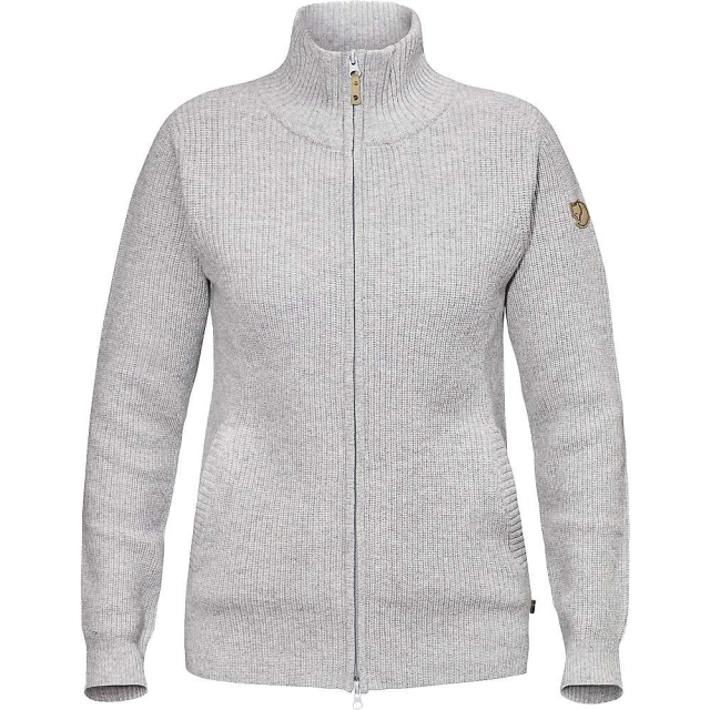 Fjallraven - Women's Ovik Zip Cardigan
