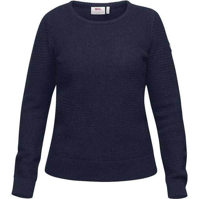 Fjallraven - Women's Ovik Structure Sweater