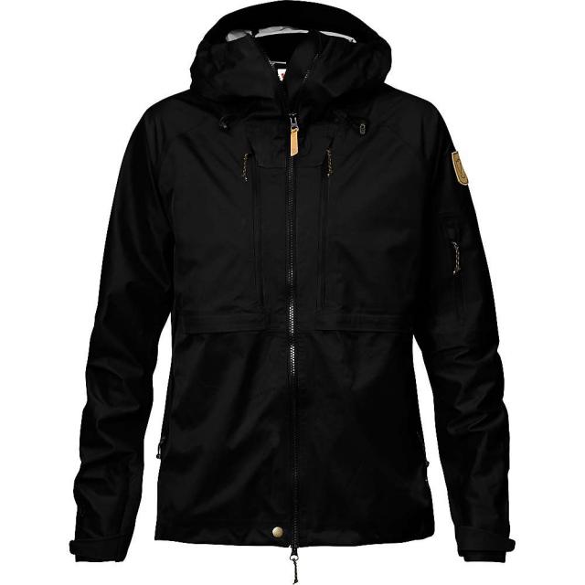 Fjallraven - Women's Keb Eco-Shell Jacket