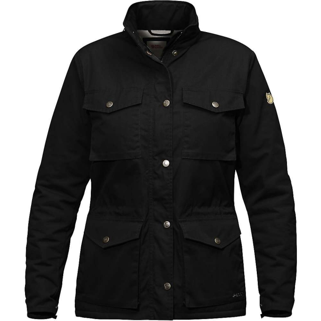 Fjallraven - Women's Raven Winter Jacket