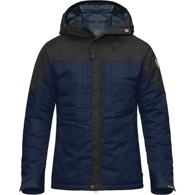 Fjallraven - Men's Skogso Padded Jacket