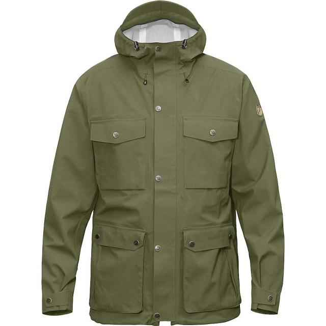 Fjallraven - Men's Ovik Eco Shell Jacket