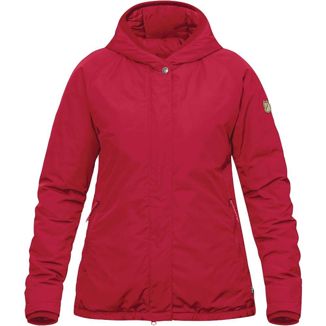 Fjallraven - Women's High Coast Padded Jacket