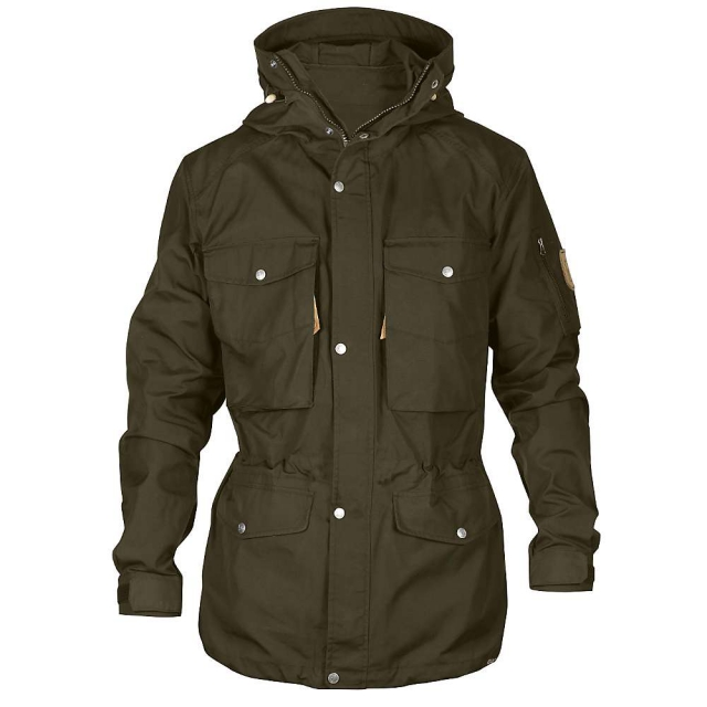 Fjallraven - Men's Singi Trekking Jacket