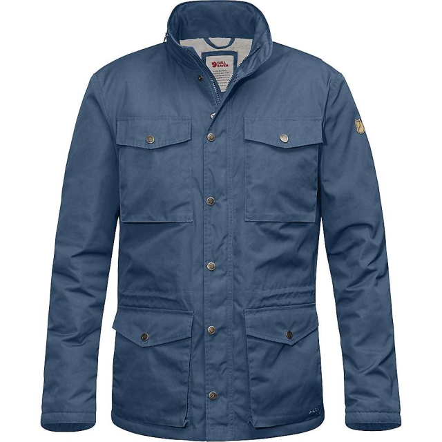 Fjallraven - Men's Raven Winter Jacket