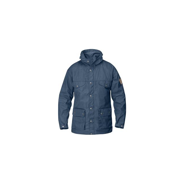 Fjallraven - Greenland Jacket Men's, Sand, L