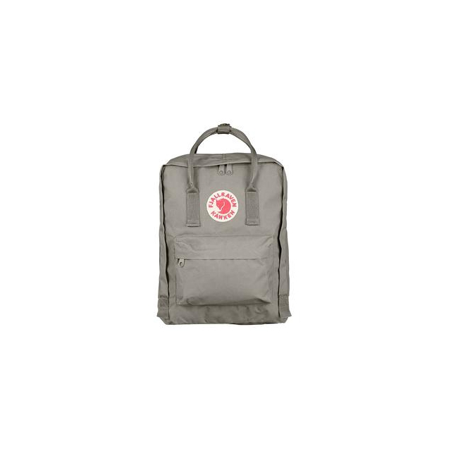 Fjallraven - Kanken Backpack, Fog