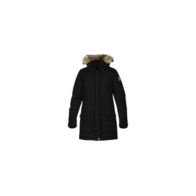 Fjallraven - Kyla Down Jacket Women's, Black, L