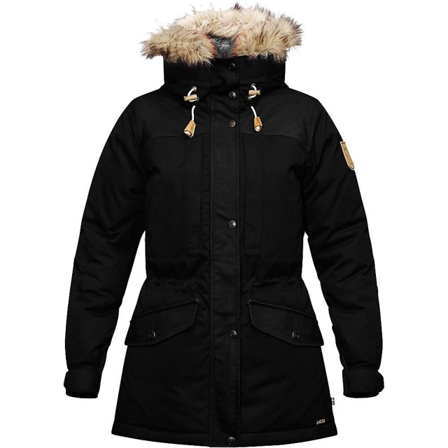 Fjallraven - Women's Singi Down Jacket